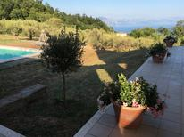 Holiday home 1711361 for 4 persons in San Giovanni a Piro-Bosco