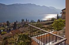 Holiday apartment 1711384 for 3 persons in Bellagio