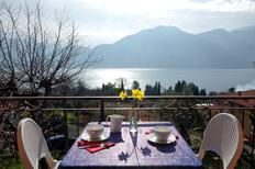 Holiday apartment 1711452 for 7 persons in Mezzegra