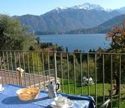Holiday apartment 1711453 for 2 persons in Mezzegra