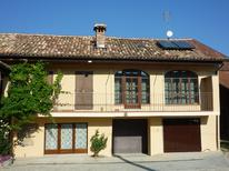 Holiday apartment 1711488 for 5 persons in Serralunga d'Alba
