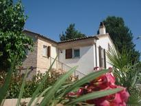 Holiday home 1711530 for 14 persons in Montefiore dell'Aso