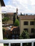 Holiday apartment 1711565 for 3 persons in Florence