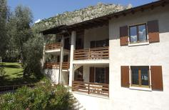 Holiday apartment 1711673 for 6 persons in Limone sul Garda