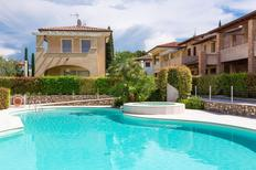 Holiday home 1711689 for 8 persons in Manerba del Garda