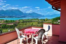 Holiday apartment 1711695 for 3 persons in Manerba del Garda