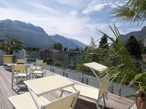Appartement 1711780 voor 4 personen in Riva Del Garda