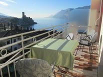 Holiday apartment 1711856 for 4 persons in Malcesine