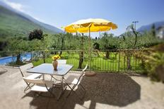 Holiday apartment 1711860 for 6 persons in Malcesine