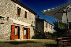 Holiday apartment 1711964 for 6 persons in Agnone
