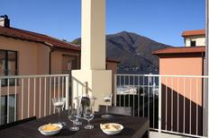 Holiday apartment 1711997 for 6 persons in Maccagno
