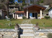 Holiday home 1712023 for 4 persons in Lesa
