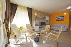 Holiday apartment 1712028 for 9 persons in Someraro