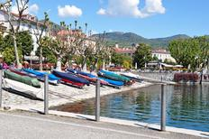 Holiday apartment 1712039 for 5 persons in Verbania