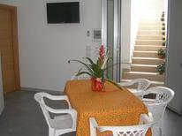 Holiday apartment 1712090 for 4 persons in Baia di Gallipoli