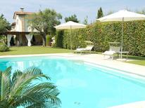 Holiday home 1712138 for 9 persons in Capezzano Pianore