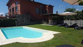 Holiday home 1712164 for 7 persons in Montefegatesi