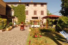 Holiday apartment 1712178 for 2 persons in San Ginese di Compito