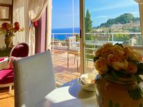 Holiday home 1712263 for 8 persons in Taormina