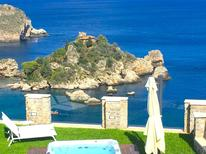 Holiday apartment 1712267 for 4 persons in Taormina