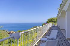 Holiday apartment 1712271 for 4 persons in Taormina