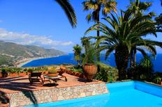 Holiday apartment 1712275 for 4 persons in Taormina
