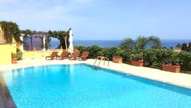 Holiday home 1712293 for 9 persons in Taormina