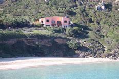 Holiday home 1712390 for 10 persons in Santa Teresa Gallura