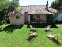Holiday home 1712396 for 6 persons in Bassacutena