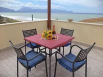 Holiday apartment 1712430 for 4 persons in Balestrate