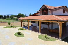 Holiday home 1712435 for 6 persons in Partinico