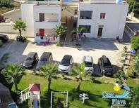 Holiday apartment 1712442 for 5 persons in Balestrate