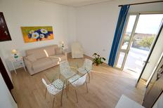 Studio 1712460 for 3 persons in Cefalù