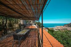 Holiday apartment 1712473 for 5 persons in Cefalù
