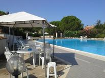 Holiday home 1712483 for 6 persons in Mazzaforno