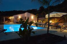 Holiday home 1712490 for 8 persons in Pollina