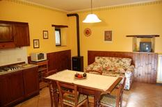 Holiday apartment 1712540 for 3 persons in Bevagna
