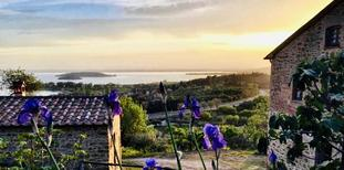 Holiday apartment 1712571 for 5 persons in Passignano sul Trasimeno