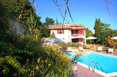 Holiday home 1712625 for 14 persons in Acqualagna