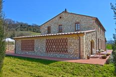 Holiday apartment 1712665 for 4 persons in Montecatini Val di Cecina