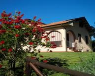 Holiday home 1712667 for 5 persons in Montescudaio