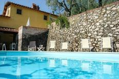 Holiday home 1712699 for 14 persons in Vicopisano