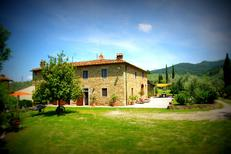 Holiday home 1712743 for 8 persons in Vitolini