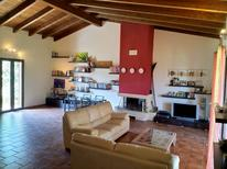 Holiday apartment 1712815 for 9 persons in Siamaggiore
