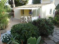 Holiday home 1712878 for 3 persons in Marina di Modica