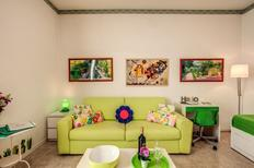 Holiday apartment 1713017 for 6 persons in Rome – Prati