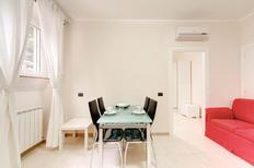 Holiday apartment 1713037 for 3 persons in Rome – San Giovanni