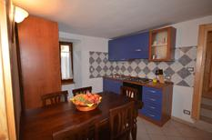 Holiday apartment 1713217 for 5 persons in Usseaux