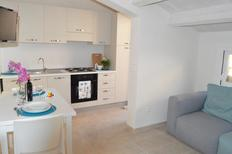 Holiday apartment 1713228 for 2 persons in Castellammare del Golfo