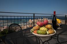 Holiday apartment 1713236 for 2 persons in Castellammare del Golfo